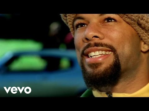 Common - Come Close ft. Mary J. Blige