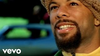 Common - Come Close feat Mary J. Blige
