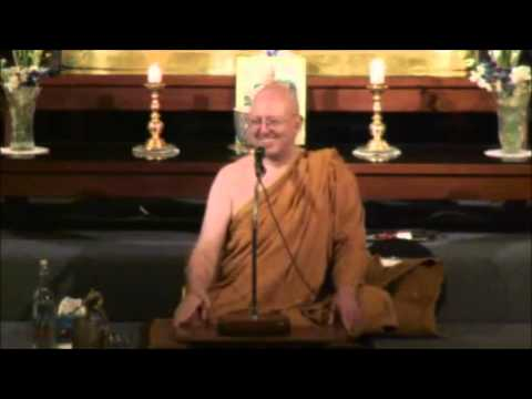Anger and Forgiveness By - Ven Ajahn Brahm