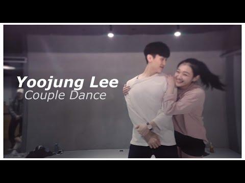 Yoojung Lee / Couple Dance Compilation / 1 Million Dance Studio