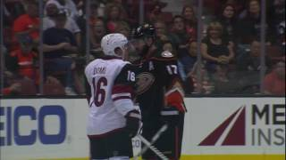 Gotta See It: Domi ends Kesler with one punch
