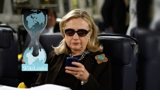Clinton not charged: Will WikiLeaks change that?