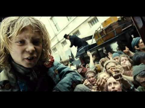 Les Miserables OST 2012 - Look Down (Beggars)