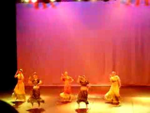 Aaja Nachle mere yaar  Bollywood song