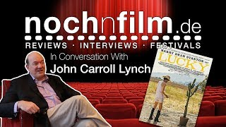 In conversation with John Carroll Lynch | Lucky | Trailer & Interview