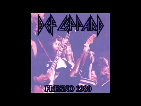 Def Leppard - It Dont Matter