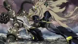 Mazinkaiser SKL OVA 1- Parte A - Fandub español latino