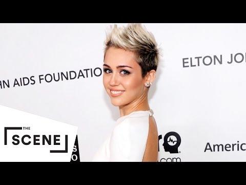 女神的誕生︱再見了迪士尼小公主!Miley Cyrus麥莉希拉變身性感歌手!