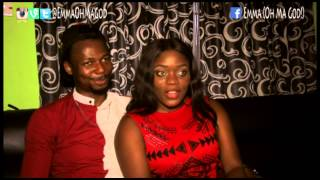 #OhEmGeeFunniesReloaded EP4 - HOW TO TREAT A LADY