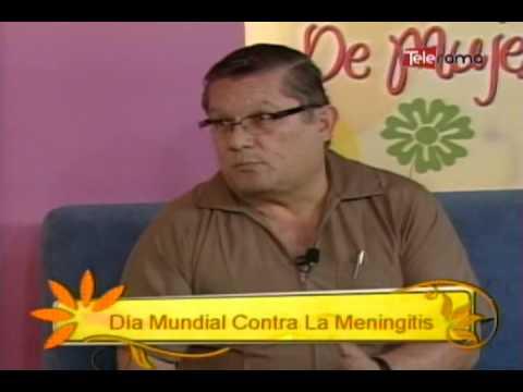 Día mundial contra la Meningitis