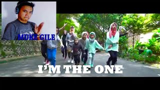 download lagu React Gen Halilintar Cover  I'm The One Dj.khaled gratis