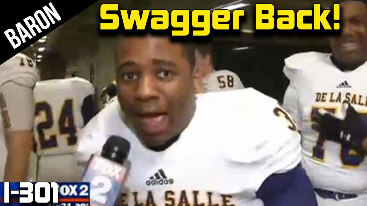 i Got my Swagger Back