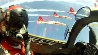 Türk Yıldızları Yeni Tanıtım Filmi