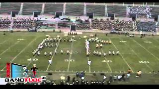 HBCU HOF: Fort Valley Show (2008)