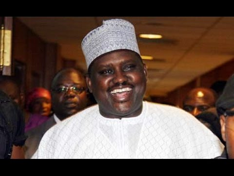 Abdulrasheed Maina Opens Up On Pension Scam, Names Many