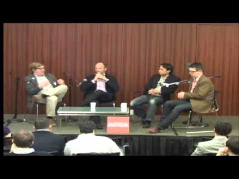 Capital New York event, 1/15/13: Legacy news structures and global news ...