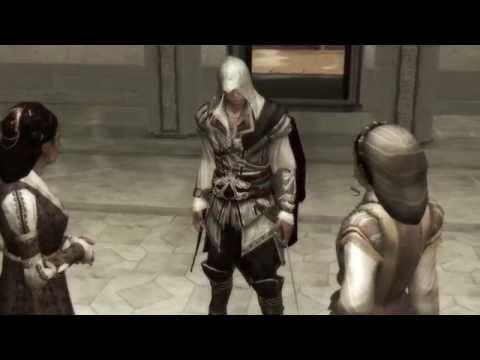 Assassin's Creed 2 - Миссия 23 - Повторенье - мать ученья