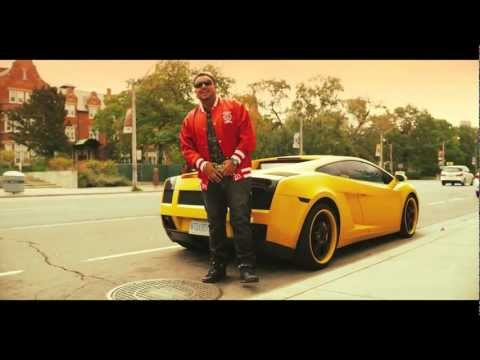 DJ KSR feat. Deep Jandu - New Punjab Official Video