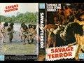 S3: Savage Terror