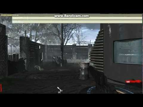 Call Of Duty WAW NDU2 (PC gameplay)