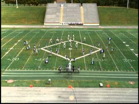 "Richlands High School Marching Band ""2012 State Assessment'"