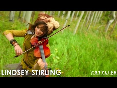 IN FOCUS: LINDSEY STIRLING – YOUTUBE SENSATION!