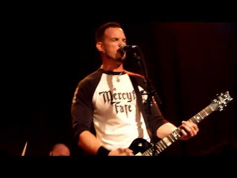 Tremonti - New Way Out (07/17/12)