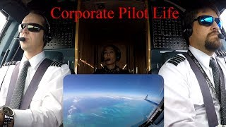 Gulfstream Atlantic Crossing Brussels to Florida...Eurotrip Finale! - Pilot VLOG 30
