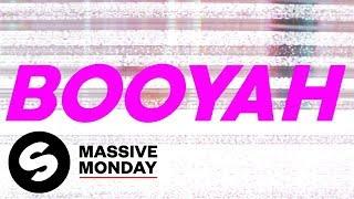 Showtek - Booyah (feat. We Are Loud & Sonny Wilson) [Breathe Carolina Remix] (Official Lyric Video)