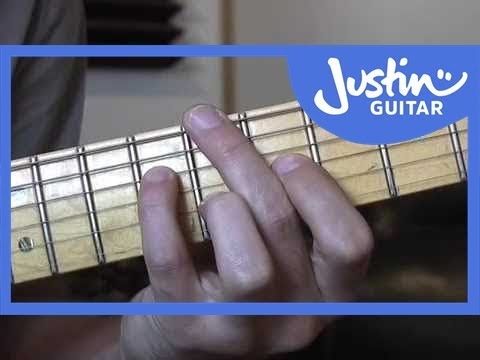Lesson Guitar - 7th Chord Extensions For Beginners