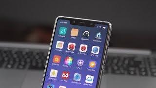 Xiaomi Mi 8 SE Review - Give It A Month