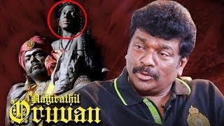 BREAKING: Aayirathil Oruvan 2 Huge Secret Revealed by Parthiban | Selvaraghavan