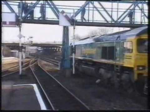 Visit To Lincoln Central 9 12 2001