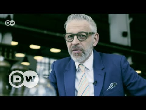 Dresscode: Style is not a matter of money | DW English