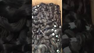 New batch of body wave hair are ready.26 inch body wave hair(More than 3 years lifespan) from Fayuan