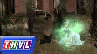 THVL   Chuyện xưa tích cũ – Tập 37[2]: Ngọc Phượng ra sức bảo vệ khi tên lái đò định giết Trần Phi