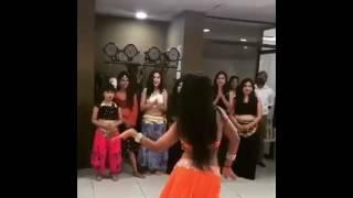 Tip Tip Barsa Pani - Belly Dance.