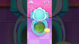 Clean Up the Bathroom ︳baby games 2019 ︳zoya art & fun