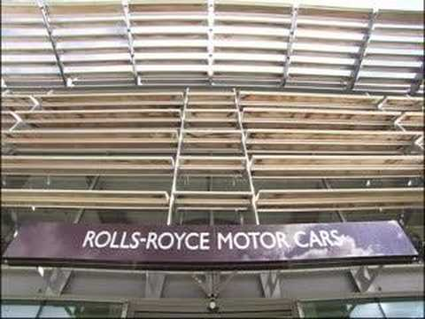 Rolls Royce Factory 2