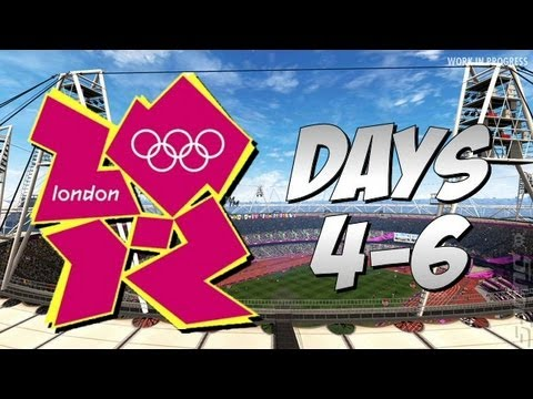 2012 Olympic Games #2