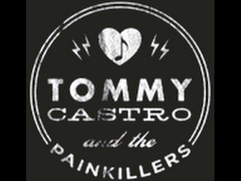 Leavin' Trunk (Taj Mahal) - Tommy Castro & the Painkillers - LIVE! @ The Coach House Concert Hall