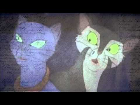 Sherlock Holmes/Felidae Trailer~Request for VilayaSkelton