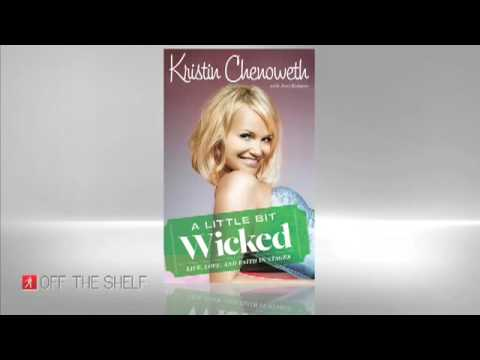 Kristin Chenoweth: Off The Shelf