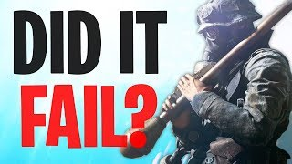 Battlefield 5 Review (NO BS)