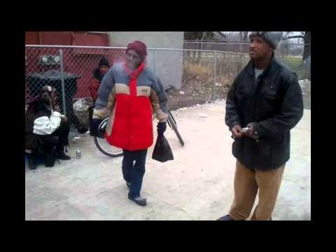World Best Hood Ghetto Fight video