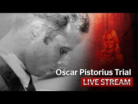 Oscar Pistorius sentencing - Day 2