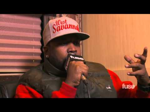 "Big Boi Talks Game of Thrones & ""Speakerboxxx/The Love Below"" Anniversary"