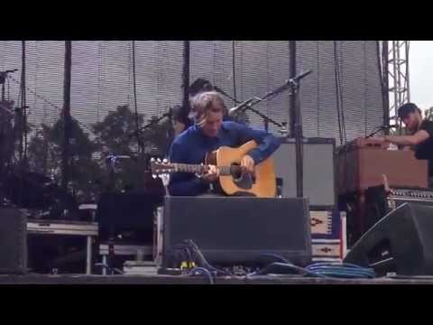 Ben Howard - End Of The Affair (live At Bonnaroo) video