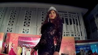 TRẠI XUÂN NGUYỄN HỮU CẦU 2018-- Kết quả chung cuộc Miss Saigon