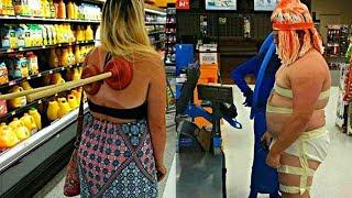 30 Walmart People You Won't Believe